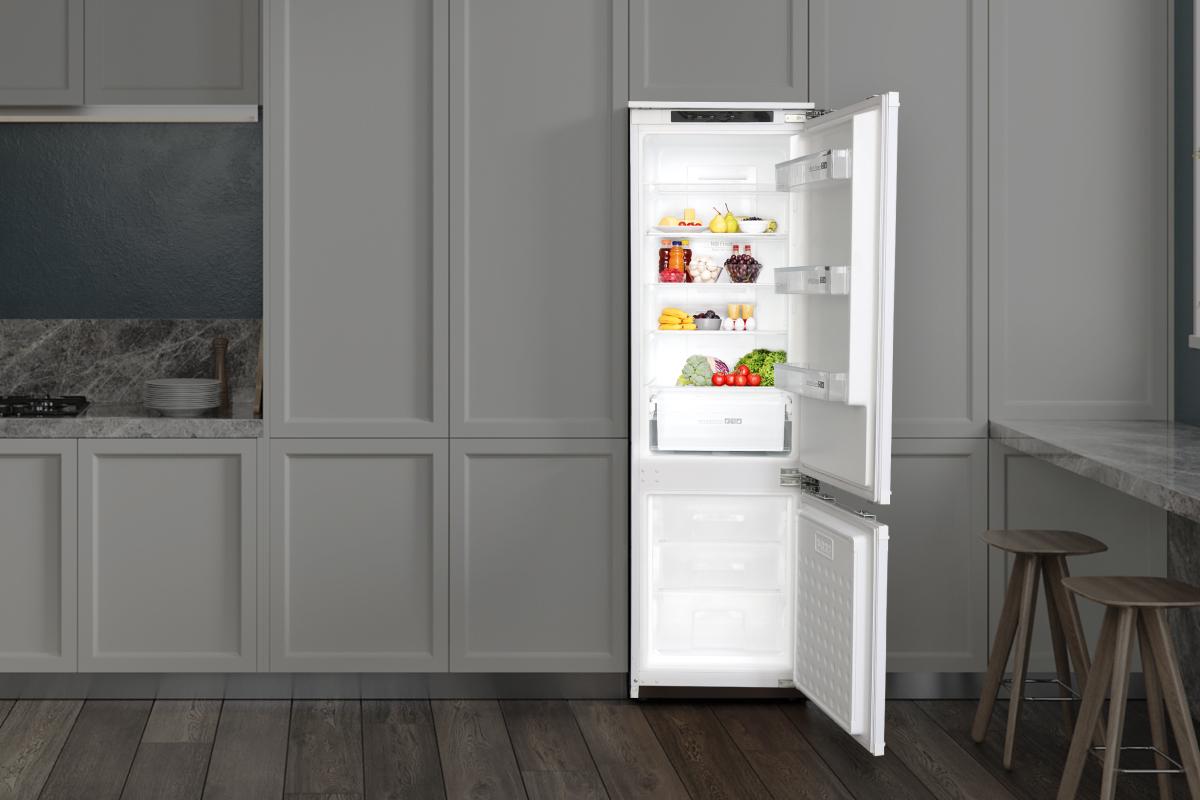 Холодильники |Двухдверные | Haier